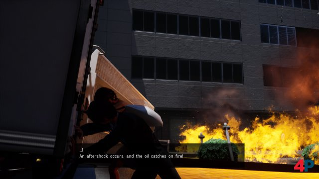 Screenshot - Disaster Report 4: Summer Memories (PS4) 92610066