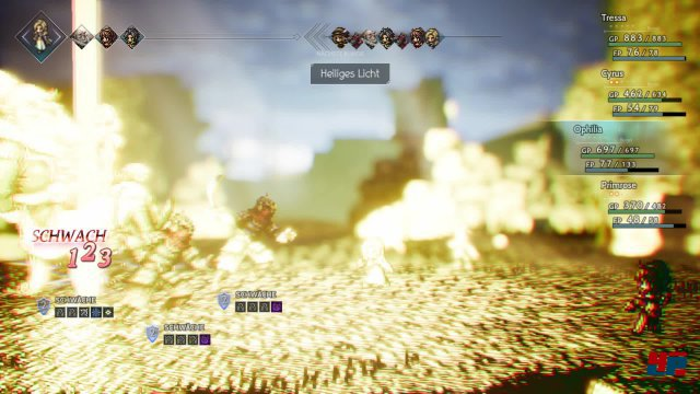 Screenshot - Octopath Traveler (Switch) 92570117
