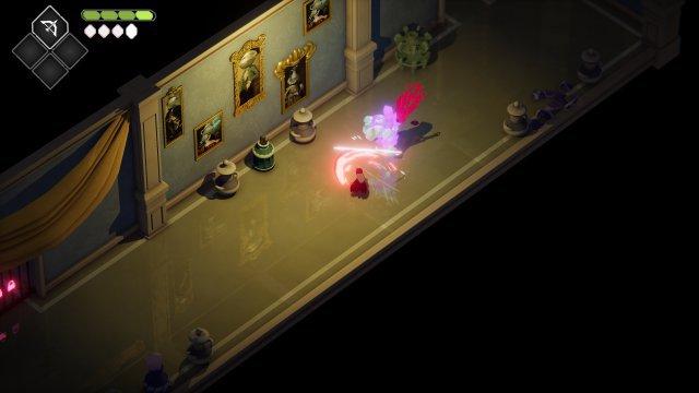 Screenshot - Death's Door (XboxSeriesX) 92646513