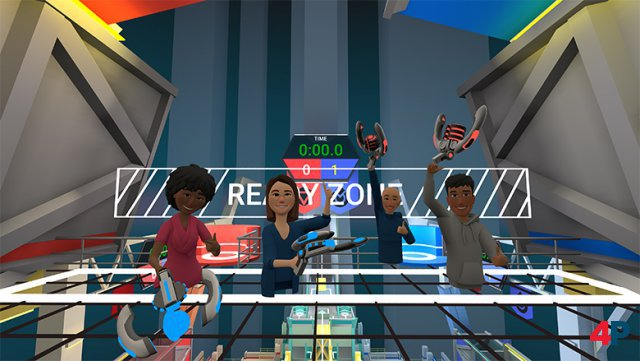Screenshot - Facebook Horizon (OculusQuest, OculusRift, VirtualReality) 92622562