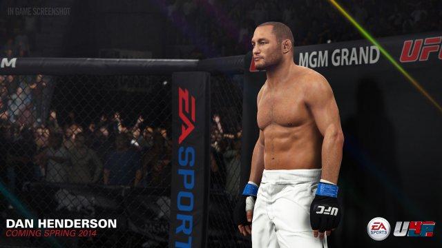 Screenshot - EA Sports UFC (PlayStation4) 92482801