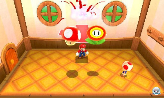 Screenshot - Super Mario 3D Land (3DS) 2280242