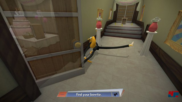 Screenshot - Octodad: Dadliest Catch (PC)