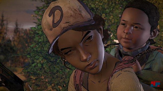 Screenshot - The Walking Dead: A New Frontier (PC) 92538036