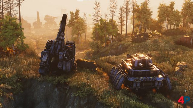 Screenshot - Iron Harvest (PC) 92594311