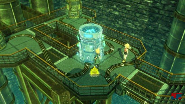 Screenshot - World of Final Fantasy (PS4) 92535979