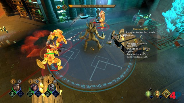 Screenshot - Tower of Time (Switch)