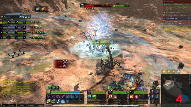 Screenshot - Kingdom Under Fire 2 (PC) 92601789