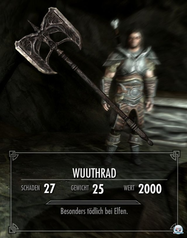 Screenshot - The Elder Scrolls V: Skyrim (360) 2289687