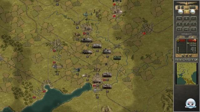 Screenshot - Panzer Corps (PC) 2234917