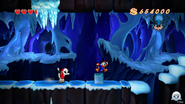 Screenshot - DuckTales: Remastered (360)