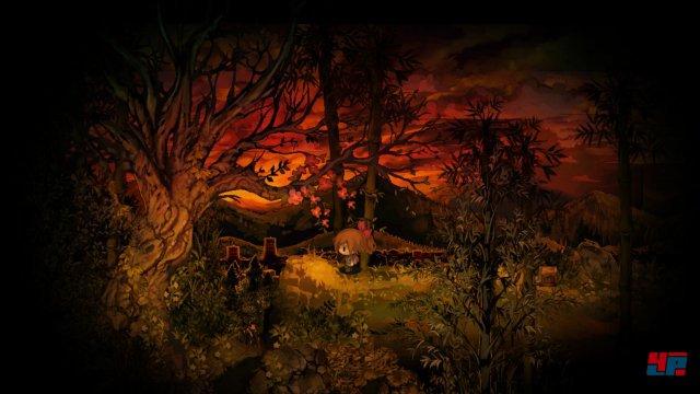 Screenshot - Yomawari: Midnight Shadows (PC) 92545266