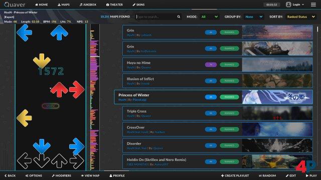 Screenshot - Quaver (PC) 92619267