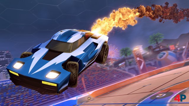 Screenshot - Rocket League (PS4, PC, One, Switch)