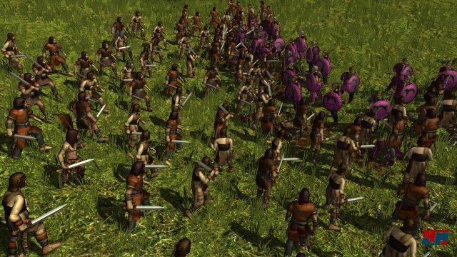Screenshot - Hegemony Rome: The Rise of Caesar (PC) 92489850