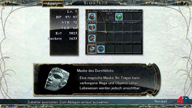 Screenshot - Ys Origin (Switch) 92626510