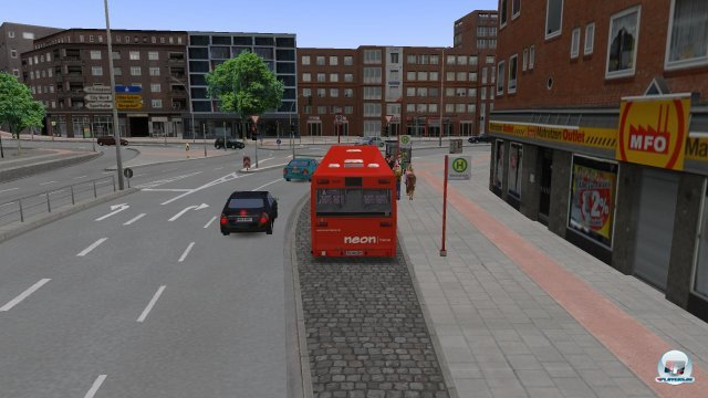 Screenshot - OMSI Hamburg -Tag & Nacht (PC) 92465211