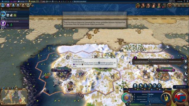 Screenshot - Civilization 6 (PC) 92535549
