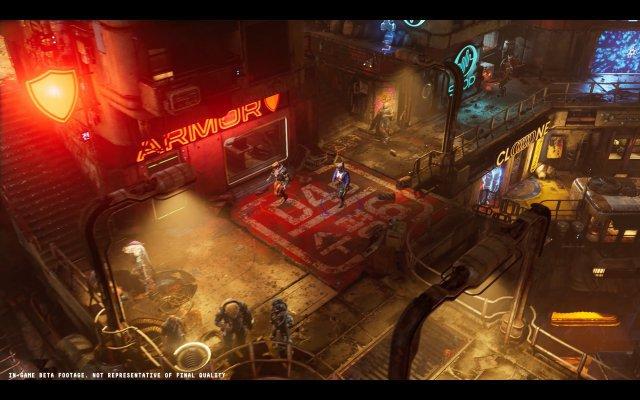 Screenshot - The Ascent (PC)