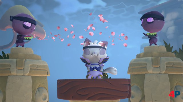 Screenshot - New Super Lucky's Tale (Switch) 92590585
