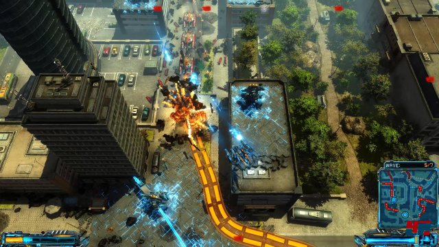 Screenshot - X-Morph: Defense (PC) 92556487