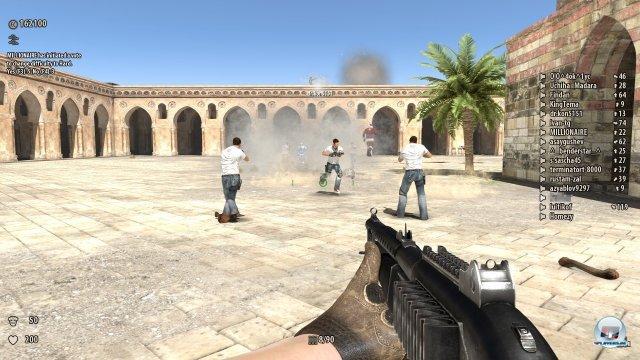 Screenshot - Serious Sam 3: BFE (PC) 2300842