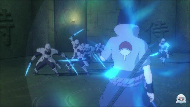 Screenshot - Naruto Shippuden: Ultimate Ninja Storm 3 (360) 92406407