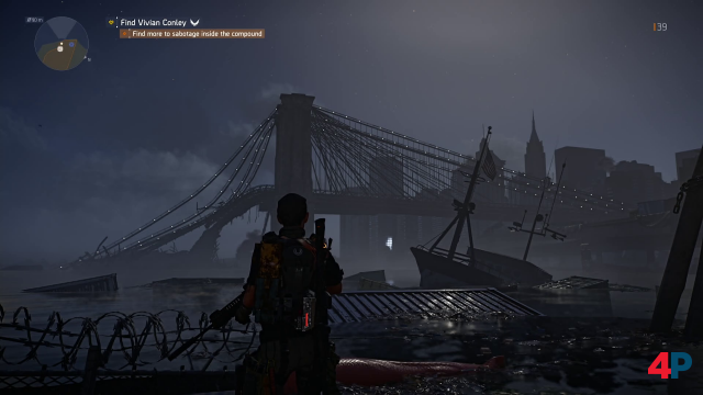 Screenshot - The Division 2: Die Warlords von New York (PS4) 92608270