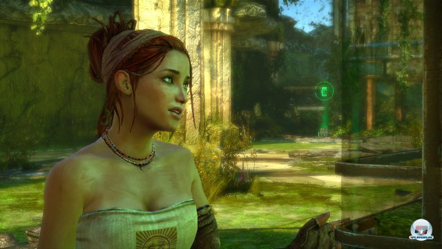 Screenshot - Enslaved: Odyssey to the West (PC)