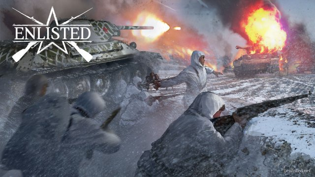 Screenshot - Enlisted (PC)