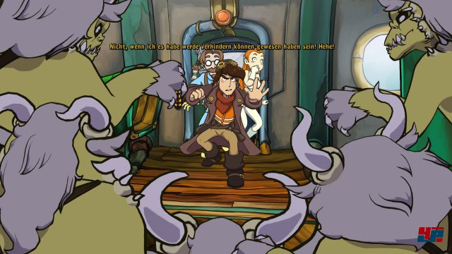 Screenshot - Deponia Doomsday (Linux) 92522005