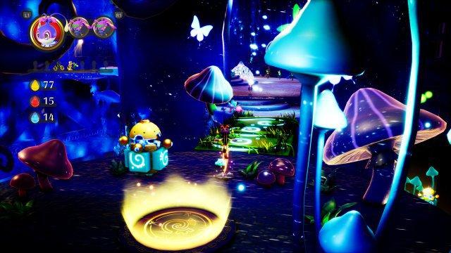 Screenshot - Balan Wonderworld (PlayStation5) 92638647