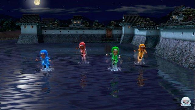 Screenshot - Wii Party U (Wii_U) 92469279