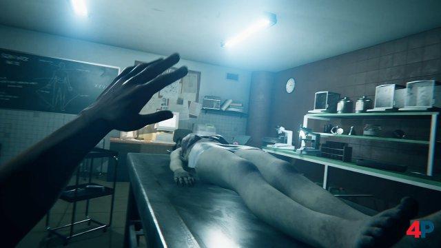 Screenshot - Autopsy Simulator (PC)