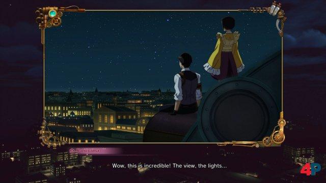 Screenshot - Sakura Wars (PS4) 92608184