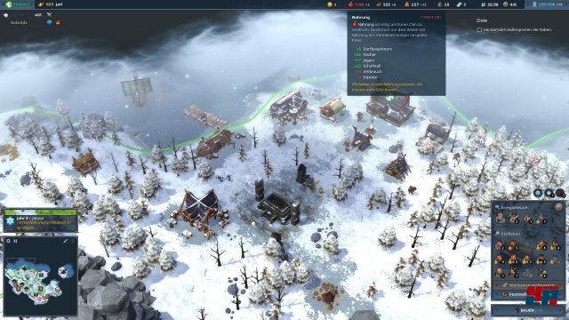 Screenshot - Northgard (PC) 92561194