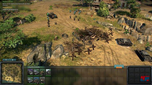 Screenshot - Blitzkrieg 3 (PC) 92548777