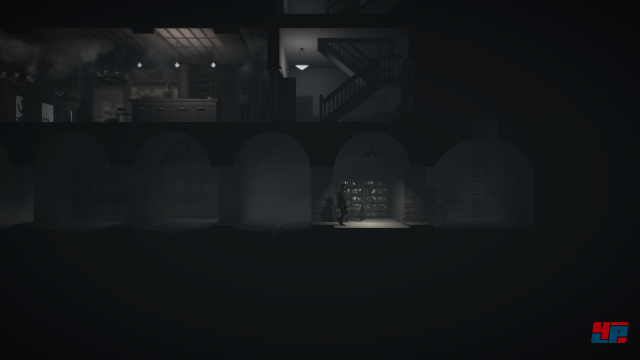 Screenshot - Calvino Noir (PlayStation4)
