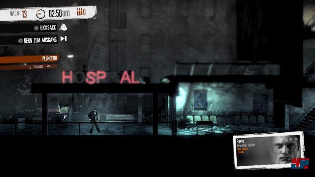 Screenshot - This War of Mine: The Little Ones (PlayStation4) 92519352