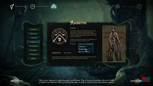 Screenshot - Stygian: Reign of the Old Ones (PC) 92570365