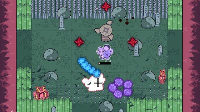 Screenshot - Patch Quest (PC) 92641607