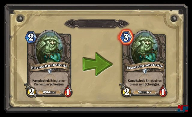 Screenshot - Hearthstone: Heroes of Warcraft (Android) 92524509