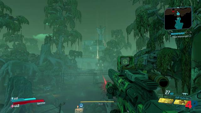 Screenshot - Borderlands 3 (PlayStation4Pro) 92596289