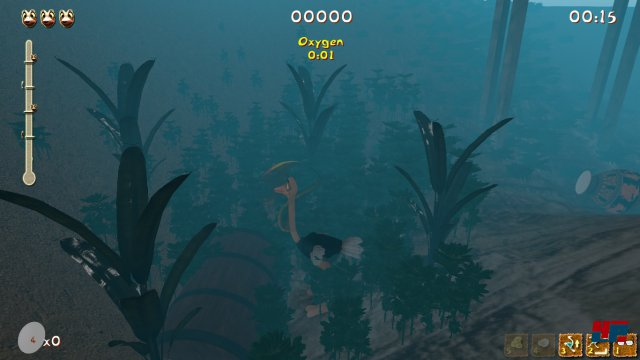 Screenshot - Ostrich Island: Escape from Paradise (PC) 92508344