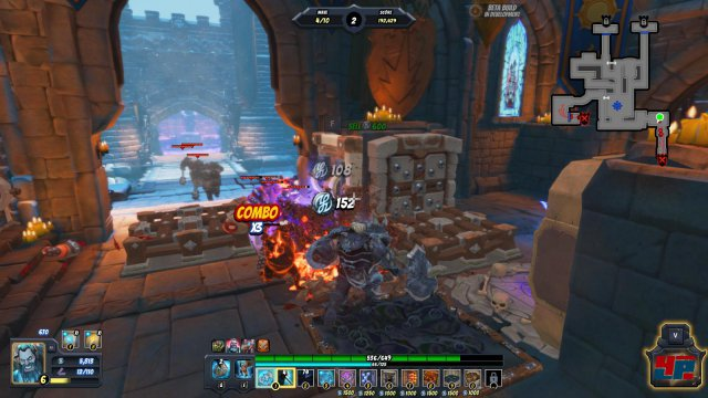 Screenshot - Orcs Must Die! Unchained (PC) 92523143
