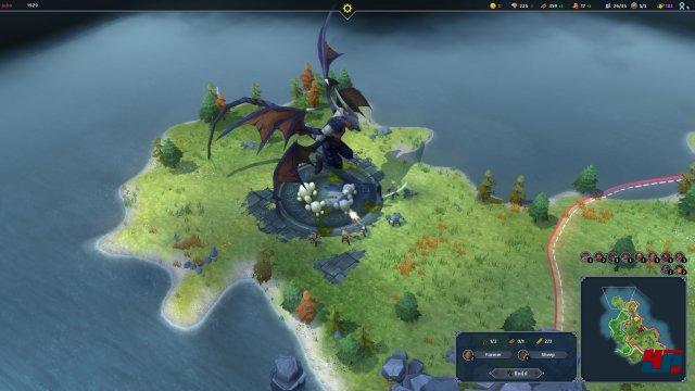 Screenshot - Northgard (PC) 92530655