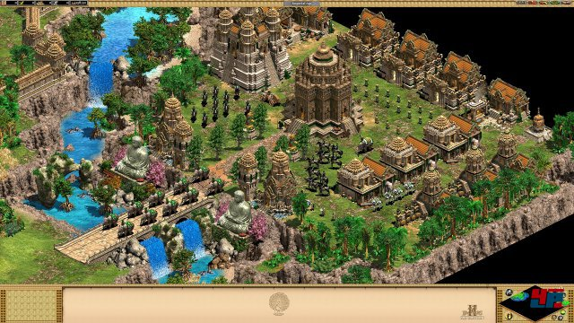 Screenshot - Age of Empires 2 (HD) (PC) 92537794