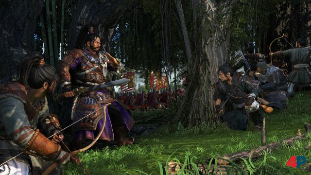 Screenshot - Total War: Three Kingdoms (PC) 92607693