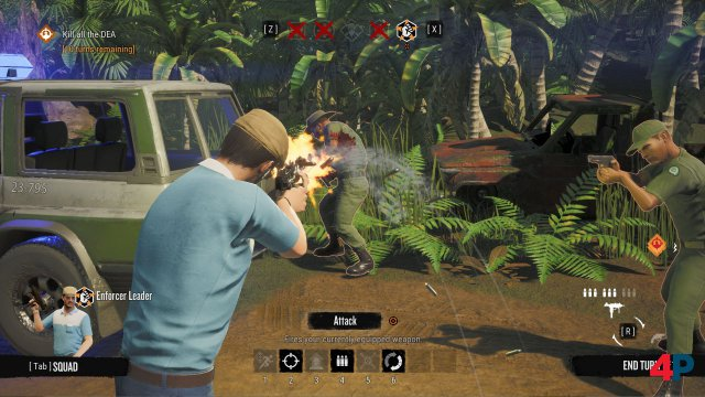 Screenshot - Narcos: Rise of the Cartels (PC) 92596637