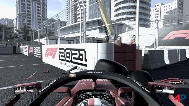 Screenshot - F1 2021 (One, XboxSeriesX) 92646340